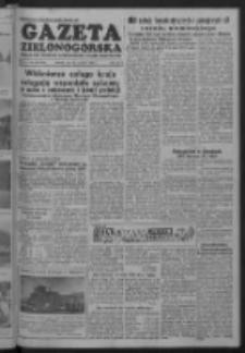 Gazeta Zielonogórska : organ KW Polskiej Zjednoczonej Partii Robotniczej R. II Nr 226 (22 września 1953)
