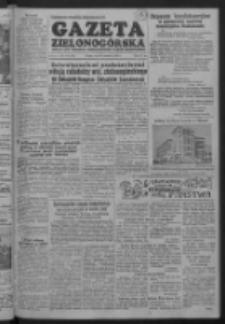 Gazeta Zielonogórska : organ KW Polskiej Zjednoczonej Partii Robotniczej R. II Nr 229 (25 września 1953)