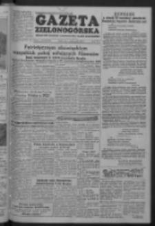 Gazeta Zielonogórska : organ KW Polskiej Zjednoczonej Partii Robotniczej R. II Nr 239 (7 października 1953)