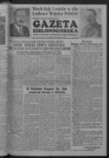 Gazeta Zielonogórska : organ KW Polskiej Zjednoczonej Partii Robotniczej R. II Nr 243 (12 października 1953)