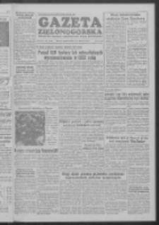 Gazeta Zielonogórska : organ KW Polskiej Zjednoczonej Partii Robotniczej R. III Nr 8 (9/10 stycznia 1954)