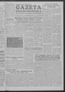 Gazeta Zielonogórska : organ KW Polskiej Zjednoczonej Partii Robotniczej R. III Nr 11 (13 stycznia 1954)
