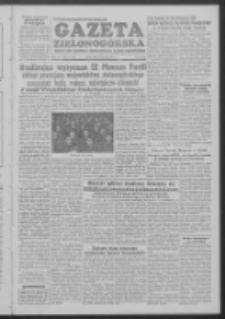 Gazeta Zielonogórska : organ KW Polskiej Zjednoczonej Partii Robotniczej R. III Nr 13 (15 stycznia 1954)