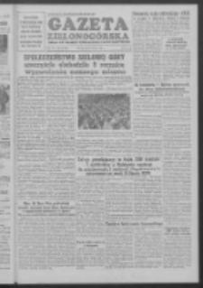 Gazeta Zielonogórska : organ KW Polskiej Zjednoczonej Partii Robotniczej R. III Nr 40 (16 lutego 1954)