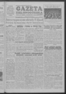 Gazeta Zielonogórska : organ KW Polskiej Zjednoczonej Partii Robotniczej R. III Nr 58 (9 marca 1954)