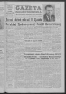 Gazeta Zielonogórska : organ KW Polskiej Zjednoczonej Partii Robotniczej R. III Nr 62 (13/14 marca 1954)