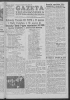 Gazeta Zielonogórska : organ KW Polskiej Zjednoczonej Partii Robotniczej R. III Nr 67 (19 marca 1954)