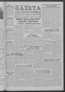 Gazeta Zielonogórska : organ KW Polskiej Zjednoczonej Partii Robotniczej R. III Nr 68 (20/21 marca 1954)