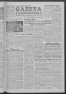 Gazeta Zielonogórska : organ KW Polskiej Zjednoczonej Partii Robotniczej R. III Nr 90 (15 kwietnia 1954)