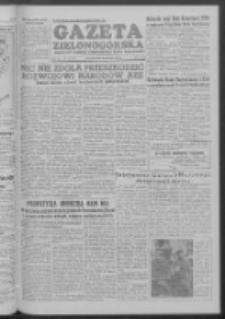 Gazeta Zielonogórska : organ KW Polskiej Zjednoczonej Partii Robotniczej R. III Nr 101 (29 kwietnia 1954)