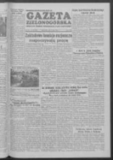 Gazeta Zielonogórska : organ KW Polskiej Zjednoczonej Partii Robotniczej R. III Nr 116 (17 maja 1954)