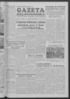 Gazeta Zielonogórska : organ KW Polskiej Zjednoczonej Partii Robotniczej R. III Nr 119 (20 maja 1954)