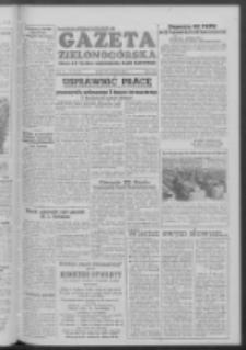 Gazeta Zielonogórska : organ KW Polskiej Zjednoczonej Partii Robotniczej R. III Nr 132 (4 czerwca 1954)