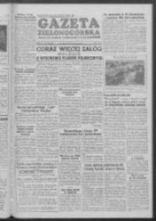 Gazeta Zielonogórska : organ KW Polskiej Zjednoczonej Partii Robotniczej R. III Nr 143 (17 czerwca 1954)