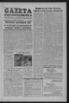 Gazeta Zielonogórska : organ KW Polskiej Zjednoczonej Partii Robotniczej R. III Nr 164 (12 lipca 1954)
