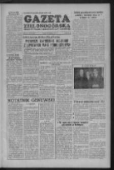 Gazeta Zielonogórska : organ KW Polskiej Zjednoczonej Partii Robotniczej R. III Nr 168 (16 lipca 1954)