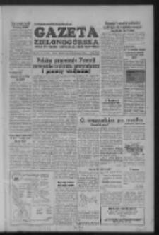 Gazeta Zielonogórska : organ KW Polskiej Zjednoczonej Partii Robotniczej R. III Nr 205 (28/29 sierpnia 1954)