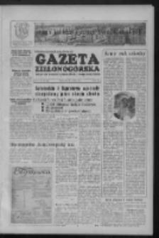 Gazeta Zielonogórska : organ KW Polskiej Zjednoczonej Partii Robotniczej R. III Nr 208 (1 września 1954)