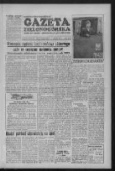 Gazeta Zielonogórska : organ KW Polskiej Zjednoczonej Partii Robotniczej R. III Nr 217 (11/12 września 1954)