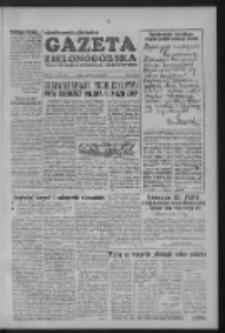 Gazeta Zielonogórska : organ KW Polskiej Zjednoczonej Partii Robotniczej R. III Nr 226 (22 września 1954)