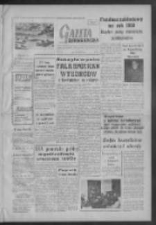 Gazeta Zielonogórska : organ KW Polskiej Zjednoczonej Partii Robotniczej R. VII Nr 10 (13 stycznia 1958)
