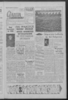 Gazeta Zielonogórska : organ KW Polskiej Zjednoczonej Partii Robotniczej R. VII Nr 12 (15 stycznia 1958)