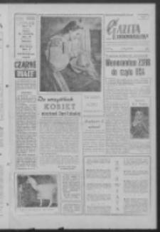 Gazeta Zielonogórska : niedziela : organ KW Polskiej Zjednoczonej Partii Robotniczej R. VII Nr 57 (8/9 marca 1958)