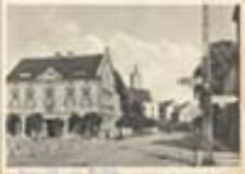 Nowa Sól / Neusalz; Markt; Rynek