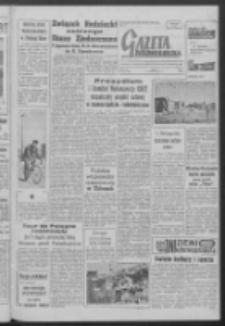 Gazeta Zielonogórska : organ KW Polskiej Zjednoczonej Partii Robotniczej R. VII Nr 215 (10 września 1958). - Wyd. A