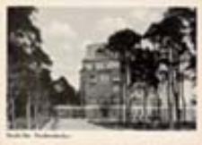 Nowa Sól / Neusalz; Kreiskrankenhaus; Szpital