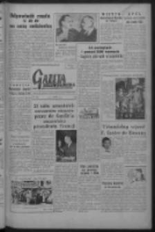 Gazeta Zielonogórska : organ KW Polskiej Zjednoczonej Partii Robotniczej R. VIII Nr 7 (9 stycznia 1959). - [Wyd. A]