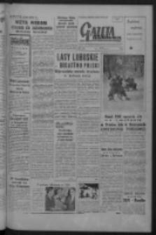 Gazeta Zielonogórska : organ KW Polskiej Zjednoczonej Partii Robotniczej R. VIII Nr 5 (7 stycznia 1959). - [Wyd. A]