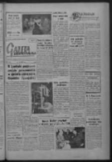 Gazeta Zielonogórska : organ KW Polskiej Zjednoczonej Partii Robotniczej R. VIII Nr 43 (20 lutego 1959). - Wyd. A