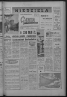 Gazeta Zielonogórska : niedziela : organ KW Polskiej Zjednoczonej Partii Robotniczej R. VIII Nr 50 (28 lutego - 1 marca 1959). - Wyd. A