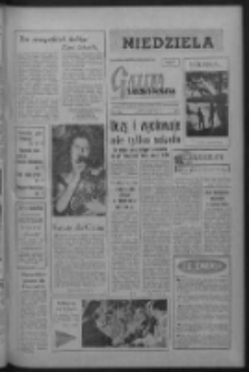 Gazeta Zielonogórska : niedziela : organ KW Polskiej Zjednoczonej Partii Robotniczej R. VIII Nr 56 (7/8 marca 1959). - Wyd. A