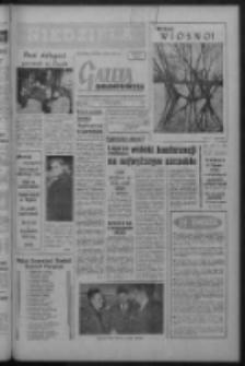 Gazeta Zielonogórska : niedziela : organ KW Polskiej Zjednoczonej Partii Robotniczej R. VIII Nr 69 (21/22 marca 1959). - Wyd. A