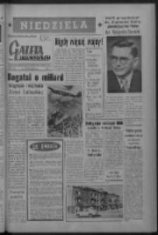 Gazeta Zielonogórska : niedziela : organ KW Polskiej Zjednoczonej Partii Robotniczej R. VIII Nr 86 (11/12 kwietnia 1959). - Wyd. A