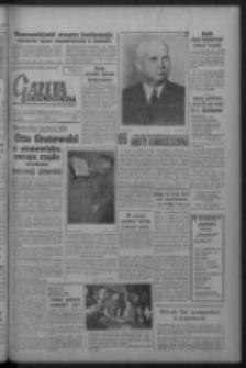 Gazeta Zielonogórska : organ KW Polskiej Zjednoczonej Partii Robotniczej R. VIII Nr 91 (17 kwietnia 1959). - Wyd. A