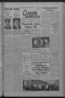 Gazeta Zielonogórska : organ KW Polskiej Zjednoczonej Partii Robotniczej R. VIII Nr 97 (24 kwietnia 1959). - Wyd. A
