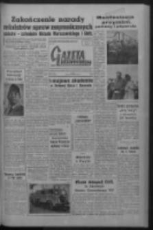 Gazeta Zielonogórska : organ KW Polskiej Zjednoczonej Partii Robotniczej R. VIII Nr 101 (29 kwietnia 1959). - Wyd. A