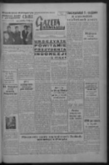 Gazeta Zielonogórska : organ KW Polskiej Zjednoczonej Partii Robotniczej R. VIII Nr 102 (30 kwietnia 1959). - Wyd. A