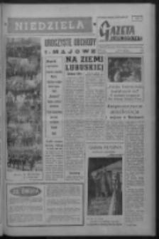 Gazeta Zielonogórska : niedziela : organ KW Polskiej Zjednoczonej Partii Robotniczej R. VIII Nr 104 (2/3 maja 1959). - Wyd. A
