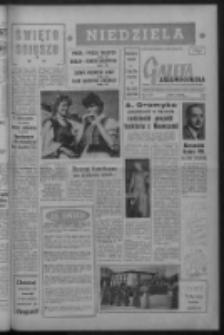 Gazeta Zielonogórska : niedziela : organ KW Polskiej Zjednoczonej Partii Robotniczej R. VIII Nr 116 (16/17 maja 1959). - Wyd. A