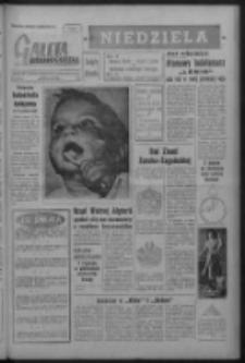 Gazeta Zielonogórska : niedziela : organ KW Polskiej Zjednoczonej Partii Robotniczej R. VIII Nr 128 (30/31 maja 1959). - Wyd. A