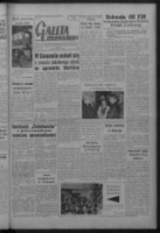 Gazeta Zielonogórska : organ KW Polskiej Zjednoczonej Partii Robotniczej R. VIII Nr 132 (4 czerwca 1959). - Wyd. A