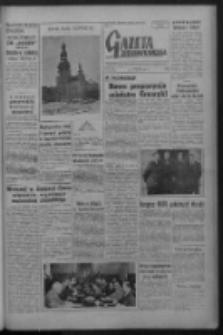 Gazeta Zielonogórska : organ KW Polskiej Zjednoczonej Partii Robotniczej R. VIII Nr 138 (11 czerwca 1959). - Wyd. A