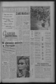 Gazeta Zielonogórska : niedziela : organ KW Polskiej Zjednoczonej Partii Robotniczej R. VIII Nr 140 (13/14 czerwca 1959). - Wyd. A