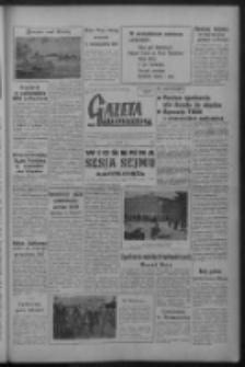 Gazeta Zielonogórska : organ KW Polskiej Zjednoczonej Partii Robotniczej R. VIII Nr 145 (19 czerwca 1959). - Wyd. A