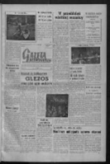 Gazeta Zielonogórska : organ KW Polskiej Zjednoczonej Partii Robotniczej R. VIII Nr 163 (10 lipca 1959). - Wyd. A