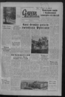 Gazeta Zielonogórska : organ KW Polskiej Zjednoczonej Partii Robotniczej R. VIII Nr 171 (20 lipca 1959). - Wyd. A